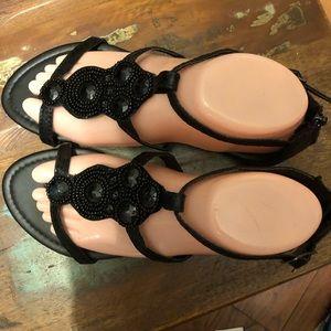 Claire's sandals size 8